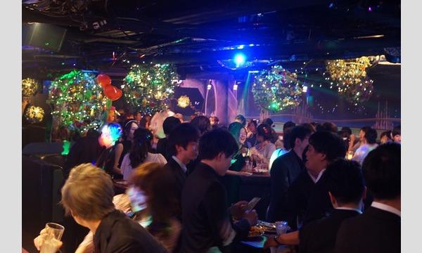 【大規模恋活】大人数で開催だから好きな相手と自由に話せる!半立食のDJパーティー。音楽好き集まれ〜 イベント画像2