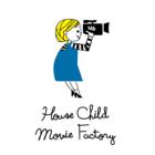 House Child Movie Factory イベント販売主画像