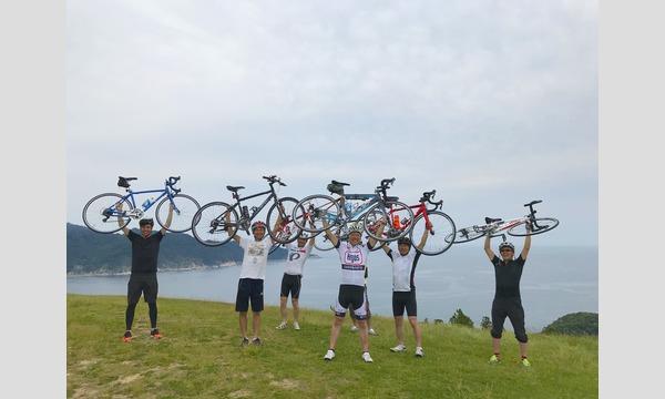 【8月】そらうみサイクリング 浜ポタリング 〜はじめてのロードバイクで坂道チャレンジ(26km) イベント画像1