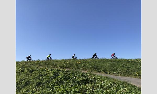 そらうみサイクリング 川めぐり ポタリング北上川 〜ロードバイク初心者向けサイクリング(50km) イベント画像1