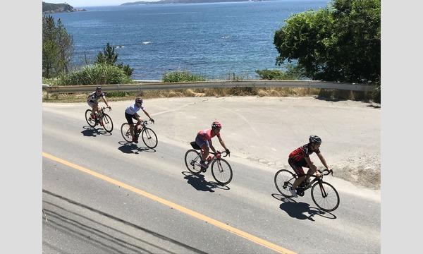 【7月】そらうみサイクリング 浜ロングライド牡鹿半島(64km) 〜はじめてのロングライド イベント画像1