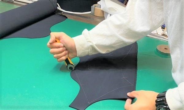 9月5日(土)ウェットスーツの素材をつかってマスクを作るお仕事をしよう@千葉県 イベント画像2
