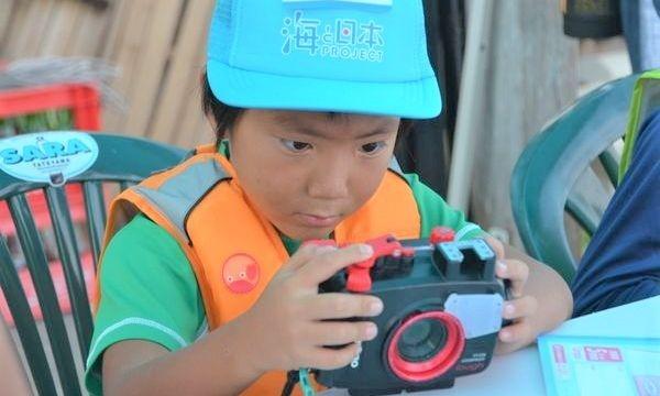 7/26(日)水中カメラマンのお仕事をしよう!@千葉県 イベント画像1