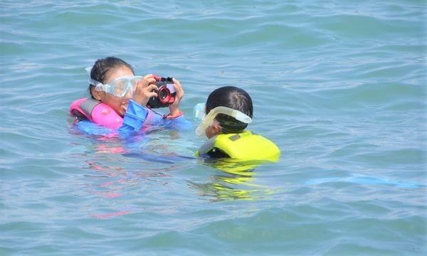 7/26(日)水中カメラマンのお仕事をしよう!@千葉県 イベント画像2
