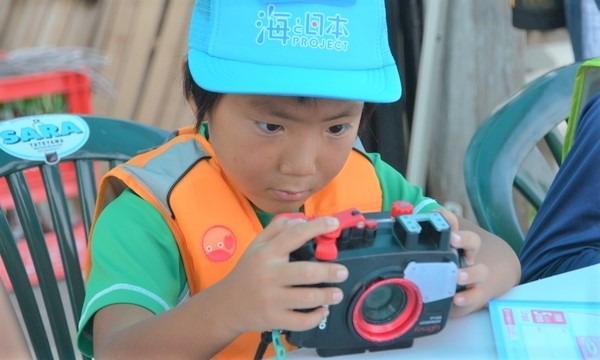 8月29日(日)水中カメラマンのお仕事をしよう!@千葉県 イベント画像3