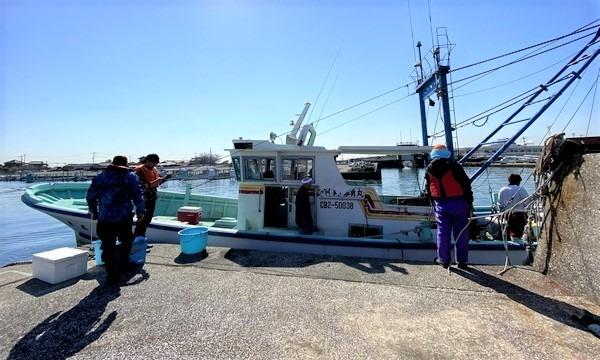 3月13日(土)漁師のお仕事体験をしよう!@千葉県 イベント画像2