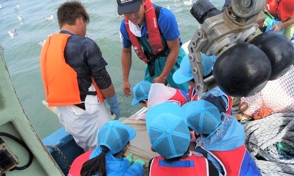 10/31(土)漁師のお仕事をしよう!@茨城県 イベント画像2