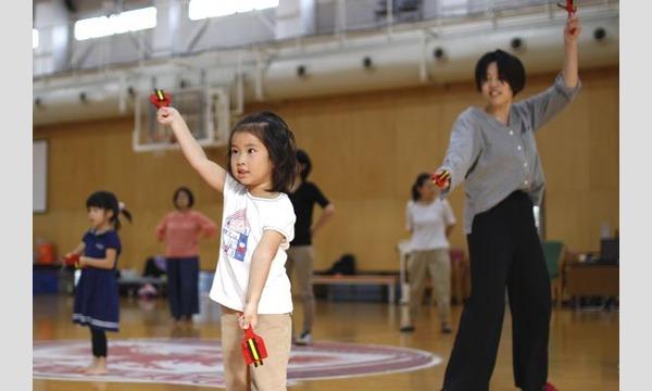 やってみたいを実現!よさこいダンスを踊ろう in 中延よさこい祭り イベント画像3