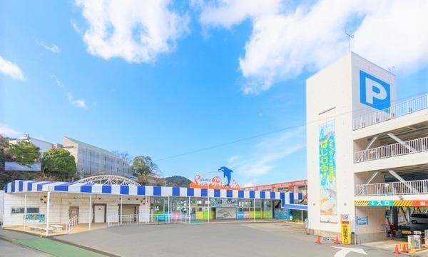 アクトインディ株式会社(いこーよ)の10月17日(日)水族館展示用の魚を採集をしよう@静岡県イベント
