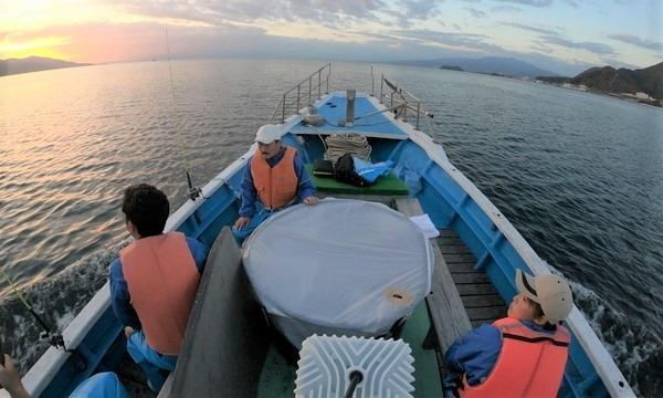 10月17日(日)水族館展示用の魚を採集をしよう@静岡県 イベント画像3