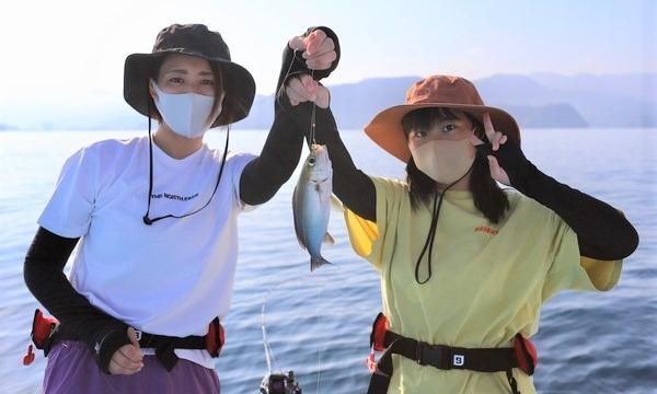アクトインディ株式会社(いこーよ)の11月7日(日)一本釣り漁のお仕事体験をしよう!@静岡県イベント
