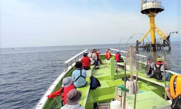 アクトインディ株式会社(いこーよ)の11月3日(水・祝)一本釣り漁のお仕事をしよう!@神奈川県イベント
