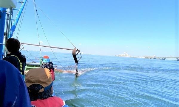 9月12日(日)漁師のお仕事体験をしよう!@千葉県 イベント画像2