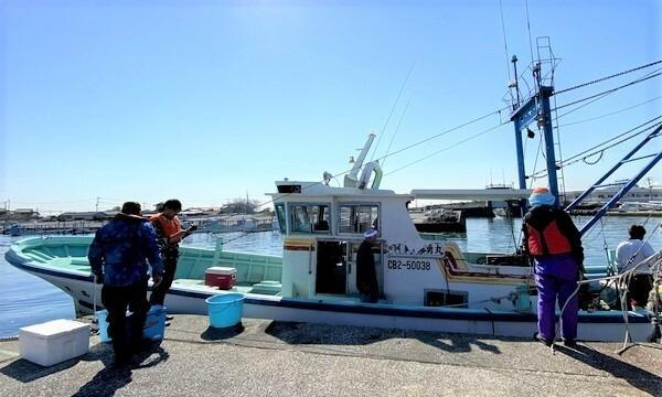 9月12日(日)漁師のお仕事体験をしよう!@千葉県 イベント画像3