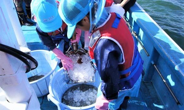 8/1(土)漁師のお仕事をしよう!@茨城県 イベント画像1