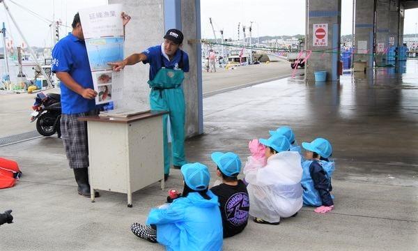 8/1(土)漁師のお仕事をしよう!@茨城県 イベント画像3