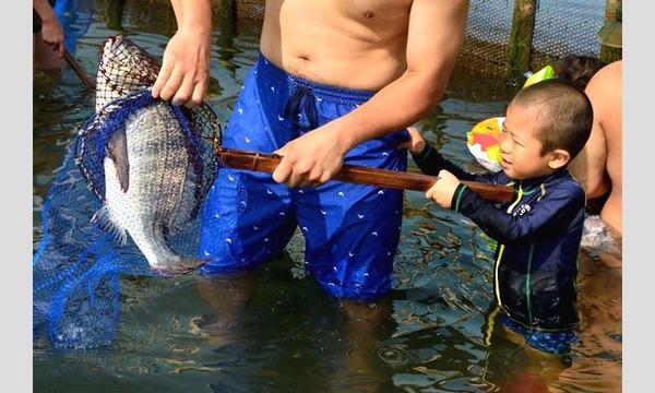 9/1(日)木更津 簀立て漁のお仕事をしよう!@千葉県 イベント画像2