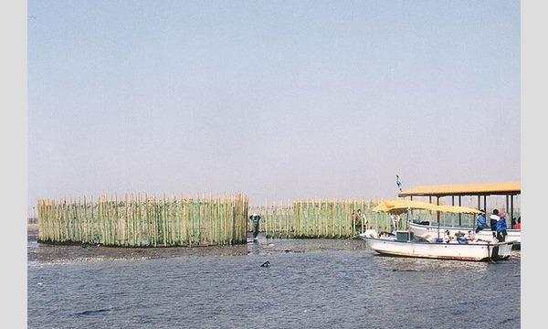 9/1(日)木更津 簀立て漁のお仕事をしよう!@千葉県 イベント画像3