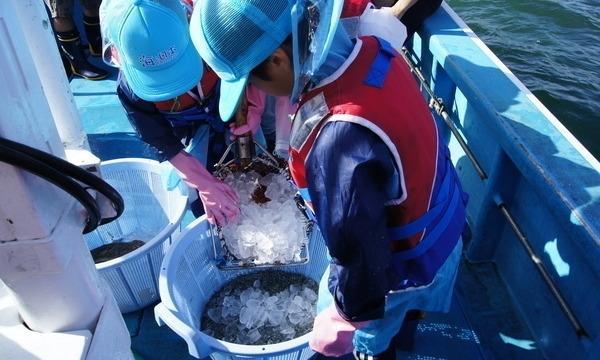 アクトインディ株式会社(いこーよ)の8月7日(土)漁師のお仕事をしよう!@茨城県イベント