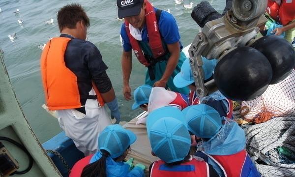 8月7日(土)漁師のお仕事をしよう!@茨城県 イベント画像2