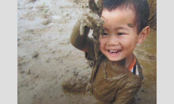 4歳からの「はだしでどろんこ田植え体験」inサンパーク奥富(狭山) イベント画像3
