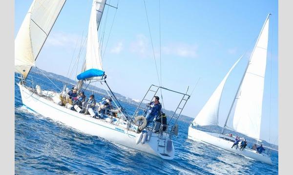 9/15(日)ヨットを造る!ヨットを運航するお仕事をしよう!@茨城県 イベント画像1