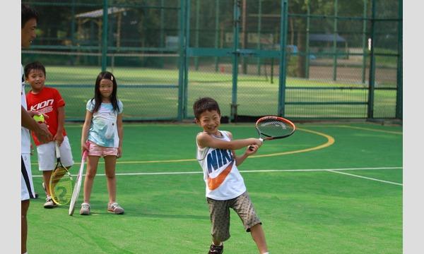 一流に触れる&楽しむ テニス編(硬式) in千葉イベント