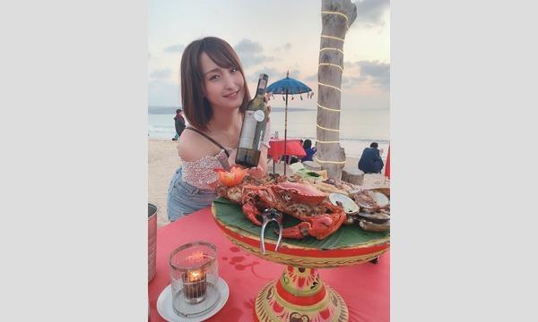 5/24(日) 廣瀬聡子 オンライン飲み会イベント イベント画像2