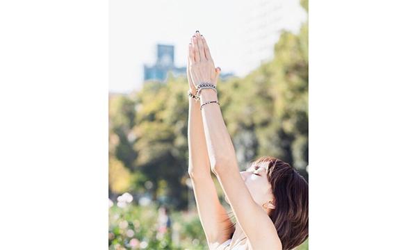 『Sunset yoga』〜Magic hour Time〜 イベント画像2