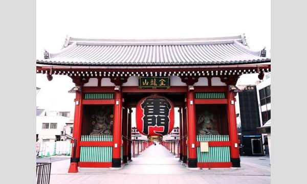 メモライズ撮影会 11月15日(日)浅草エリア撮影会 イベント画像2