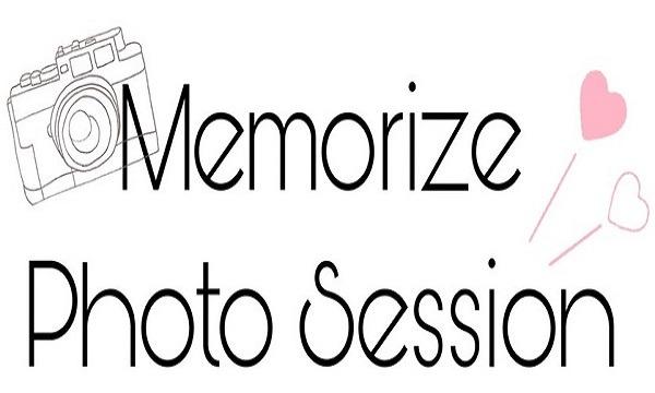 メモライズ撮影会 8月29日(土)  池袋マイスタイル スタジオ撮影会 イベント画像1