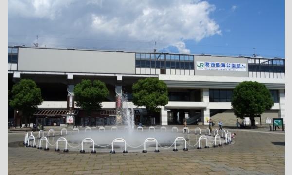 メモライズ撮影会 10月25日(日) 葛西臨海公園エリア撮影会 イベント画像2