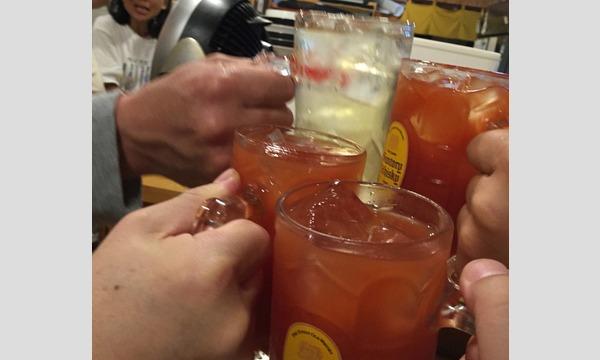 大井町ハシゴ酒 - せんべろの聖地!大井町でハシゴ酒しよう-女性無料ご招待! イベント画像2