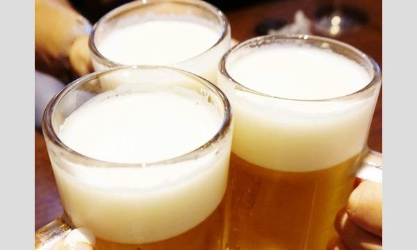 1月14日☆浅草ハシゴ酒コン - 浅草でハシゴ酒しよう-女性無料にてご招待! イベント画像2