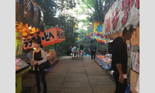 【夏先取り!?】Chottohayai Summer Festival【学生完全主催】 イベント画像2