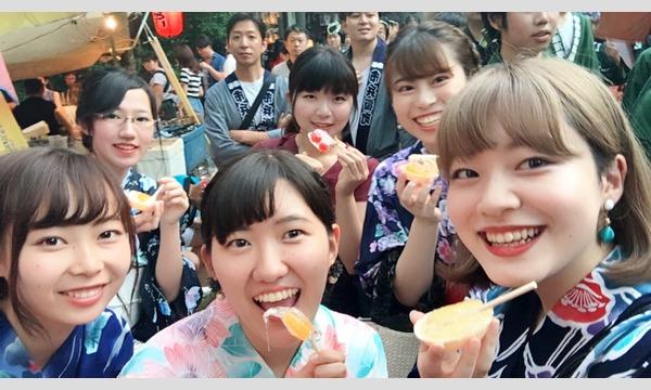 【夏先取り!?】Chottohayai Summer Festival【学生完全主催】 イベント画像3
