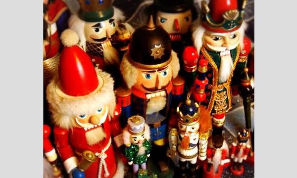 0歳からのおはなしクラシック 〜音楽で心をつなぐ〜 クリスマスコンサート イベント画像1