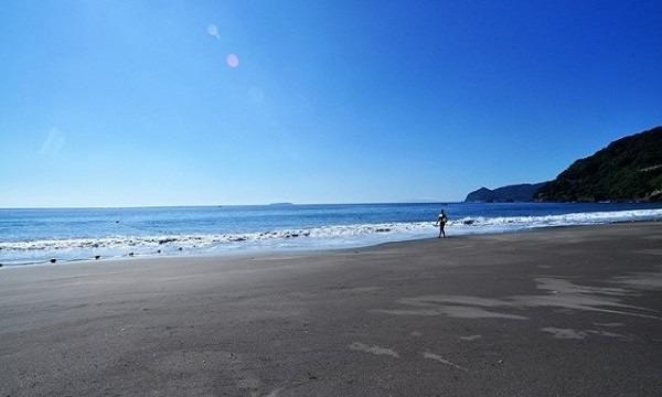 アカオビーチリゾート1日入場券【屋外プール&海水浴が楽しめる】 イベント画像2