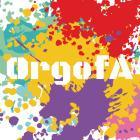 OrgofAのイベント