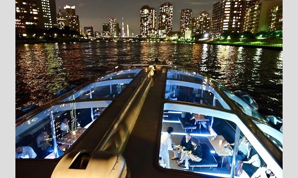 "XXX Boat Party -the arrival of a new era ""Reiwa""- イベント画像2"