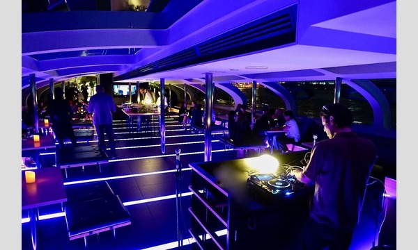 "XXX Boat Party -the arrival of a new era ""Reiwa""- イベント画像3"