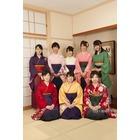関西棋院 舞姫のイベント