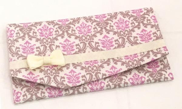 縫わずに作れる袱紗(ふくさ)講座 イベント画像1