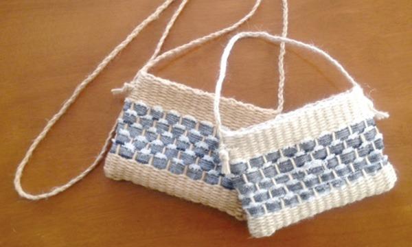 輪織りバッグ講座 in神奈川イベント