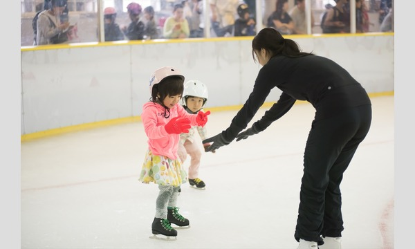 9/18(月・祝)敬老の日 スケート体験教室 イベント画像2