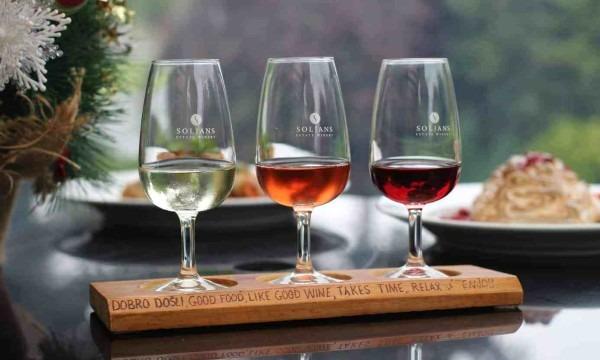 オンラインワインツアー【ニュージーランド】ソルジャンズ・エステート(ワイン付・オンラインワイン会) イベント画像2