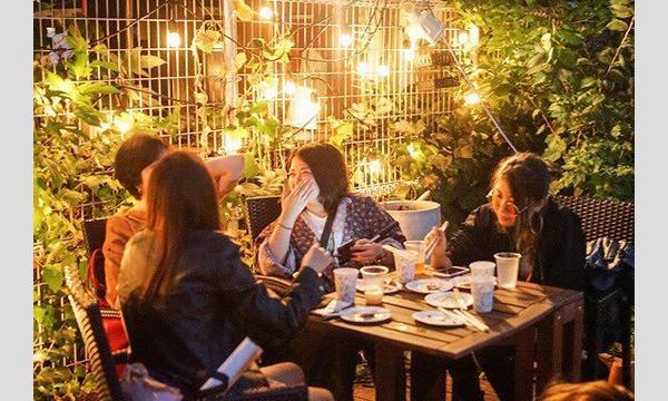 酒フェス2018 日本初の「冷やおろし限定」の日本酒会 - 秋の酒フェス!BBQは安定の食べ放題!9/21 金曜 イベント画像2