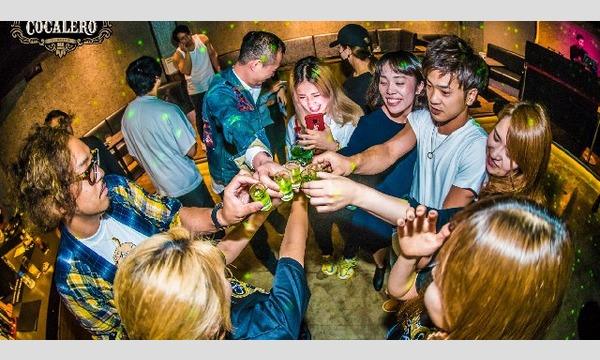 東京ハロウィンフェス2019 『TOKYO CLUB DAY』渋谷・六本木・新宿・銀座など全18クラブを自由に行き来! イベント画像2