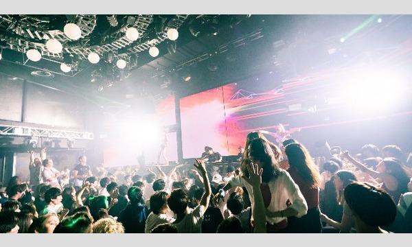 東京ハロウィンフェス2019 『TOKYO CLUB DAY』渋谷・六本木・新宿・銀座など全18クラブを自由に行き来! イベント画像3