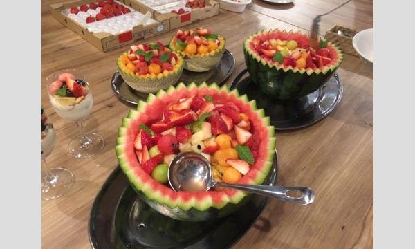 【FBページからの申込者専用】夏いちごの食べ比べ+旬のフルーツ祭 in東京イベント